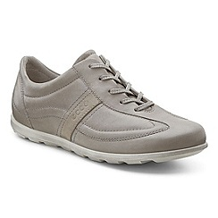 Ecco - Grey 'Cayla Lace' womens casual shoes