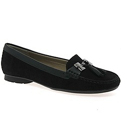 Maria Lya - Black 'Misha' womens casual shoes