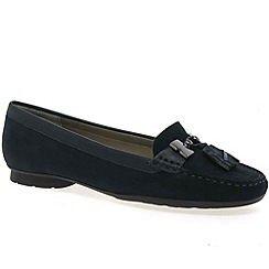 Maria Lya - Navy 'Misha' womens casual shoes