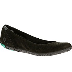 Merrell - Black 'Mimix haze' womens casual fashion shoes