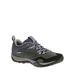 Merrell - Grey 'Azura Breeze' Womens Hiking Shoes