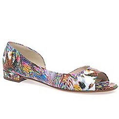 Peter Kaiser - Multicoloured 'Doreen' womens casual shoes
