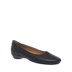 Gabor - Black 'Change' womens casual shoes