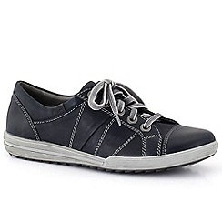 Josef Seibel - Blue 'Dany 05' womens casual shoes