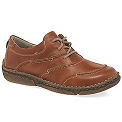 Josef Seibel - Brown 'Neele 03' womens casual shoes