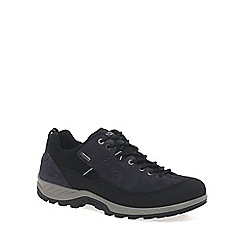 Ecco - Purple 'Yura' womens casual sports shoes