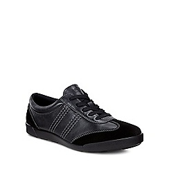 Ecco - Black 'Crisp II' womens casual shoes
