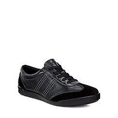 Ecco - Black 'Crisp II' womens casual shoes