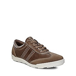 Ecco - Brown 'Crisp II' womens casual shoes