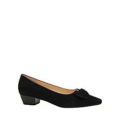 Gabor - Black 'Blondel' Womens Casual Shoes