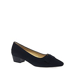 Gabor - Navy 'Blondel' Womens Casual Shoes