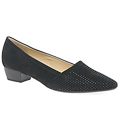 Gabor - Black 'Azalea' Womens Casual Shoes