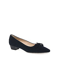 Peter Kaiser - Navy 'Lizzy' Womens Dress Shoes