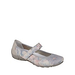 Rieker - Multi Coloured 'Marni' Womens Casual Shoes