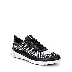 Ecco - Near black 'Intrinsic 1' Womens Casual Shoes