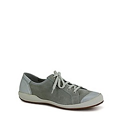 Josef Seibel - Grey 'Caspian 14' Womens Casual Shoes