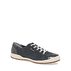 Josef Seibel - Dark grey 'Caspian 14' Womens Casual Shoes