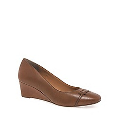 Van Dal - Tan 'Womens' Dress Shoes