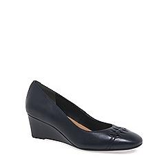 Van Dal - Navy 'Womens' Dress Shoes