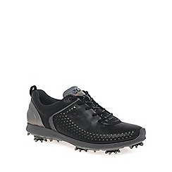 Ecco - Black 'Biom G2' Womens Golf Shoes