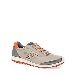 Ecco - Beige 'Biom Hybrid 2' Womens Golf Shoes