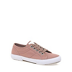 Marco Tozzi - Rose 'Helki' Womens Canvas Shoes