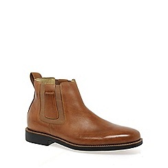 Anatomic & Co - Tan Natal Chelsea Boots