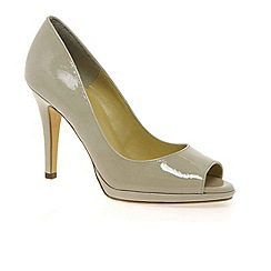 Peter Kaiser - Beige 'Cima' Women's Court Shoes