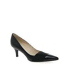 Peter Kaiser - Black 'Sabana' womens court shoes