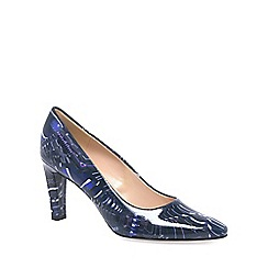 Peter Kaiser - Navy 'Tosca' womens court shoes