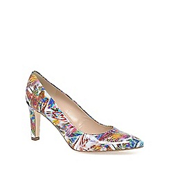 Peter Kaiser - Multi-coloured 'Otilie' womens dress court shoes