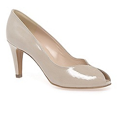 Peter Kaiser - Beige 'Sevilla' women's court shoes