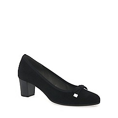 Gabor - Black 'Amery' womens shoes
