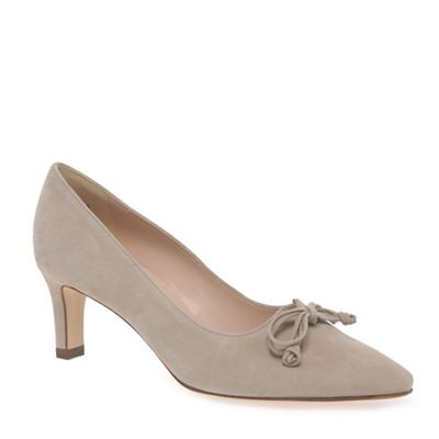 Peter Kaiser Beige Mizzy Womens Court Shoes