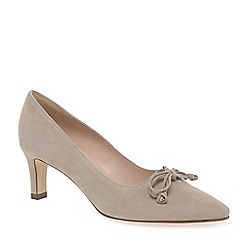 Peter Kaiser - Beige 'Mizzy' Womens Court Shoes