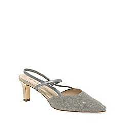 Peter Kaiser - Gold 'Mitty' Womens Slingback Shoes