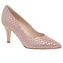 Peter Kaiser - Pink 'Elektra' womens dress court shoes