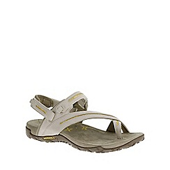 Merrell - Grey 'Terran Convertible' women's sandals
