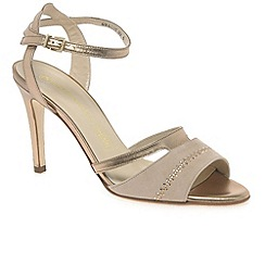 Peter Kaiser - Beige 'Amiga' women's dress sandals