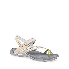 Merrell - White 'Terran Convertible II' Womens Sandals