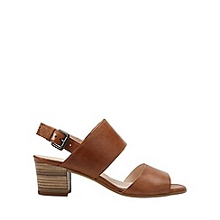 Gabor - Tan 'Avila' Womens Sandals