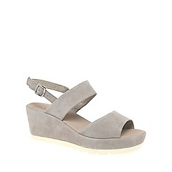 Gabor - Beige 'Study' Womens Sandals