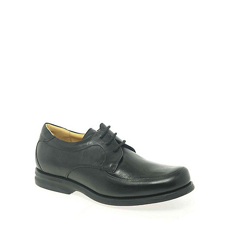 Anatomic & Co - Black new recife formal lace ups