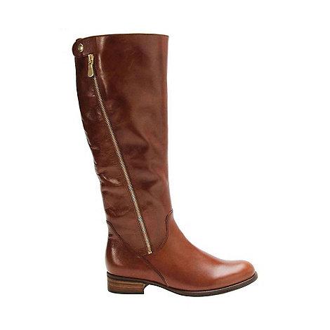 gabor brown dawson m womens boots debenhams
