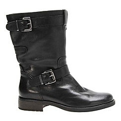 Gabor - Black 'Heaven' Womens Ankle Boots