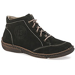 Josef Seibel - Green 'Neele 01' Womens Casual Boots