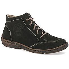 Josef Seibel - Green 'Neele 01' Womens Casual Boots