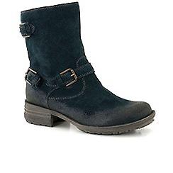 Josef Seibel - Aqua 'sandra 34 triple' womens casual boots