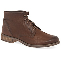 Josef Seibel - Brown 'Sienna 03' womens casual boots