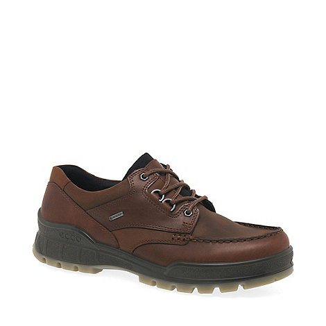 Ecco - Brown Chiltern Gore-Tex Shoes